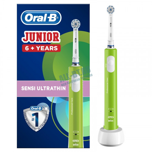 Зубная щетка Oral-B Junior D16.513.1