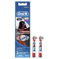 Насадки Oral-B EB 10 K-2 Stages Power Star Wars 2 шт