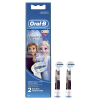 Насадки Oral-B EB 10 K-2 Stages Power Frozen 2 шт
