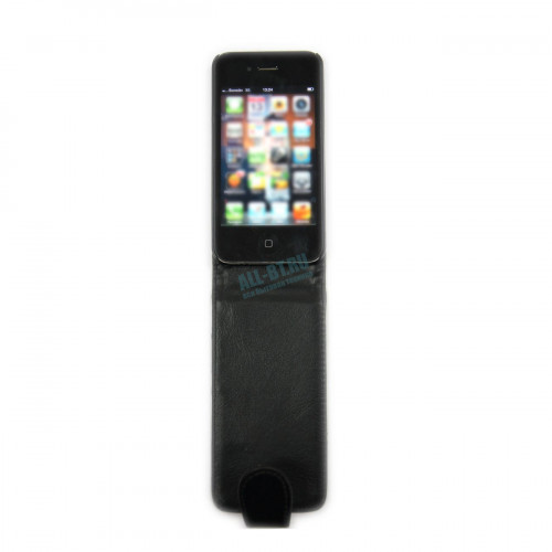 Чехол для IPHONE 4/4S Baolifeng BLF-C 320 черный