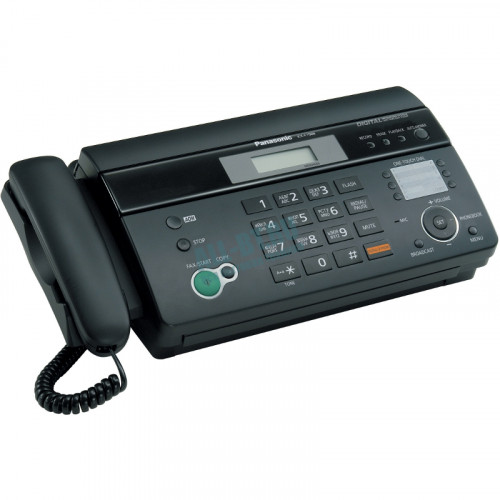 Факс Panasonic KX FT 982 RU-B