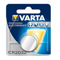 Батарейка VARTA ELECTRONICS CR2032