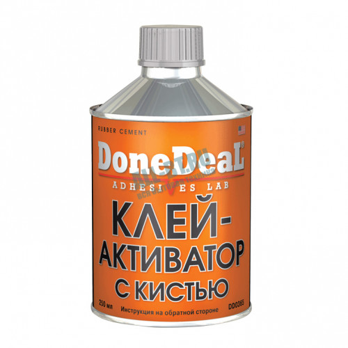 Клей-активатор Done Deal DD 0365