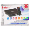 Медиаплеер Saturn TV MPHDI 01 3D
