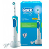 Зубная щетка Oral-B Vitality 2D White CrossAction