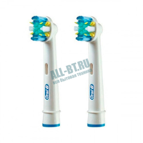 Насадки Oral-B EB25-2 FlossAction